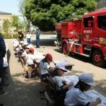 消防写生会
