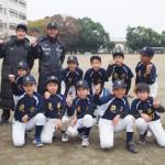 野球クラブ