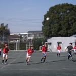 サッカークラブ