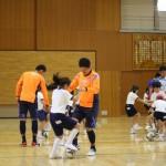FC東京サッカー講座