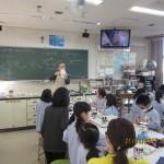 2年サイエンス教室